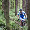 Photo of Mariusz JASKOLSKI at Harlow Wood