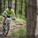Photo of James THOMPSON (exp) at Harlow Wood