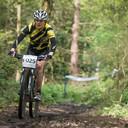 Photo of Rebecca SIMMONS at Harlow Wood