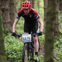 Photo of Thomas FRATER at Harlow Wood