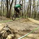 Photo of Pete ROMAN at Mt Penn