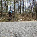Photo of an untagged rider at Mt Penn