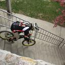 Photo of Ian STARR at Mt Penn