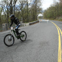 Photo of Kaleb SIMS at Mt Penn