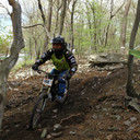 Photo of Gary SPALDING at Mt Penn