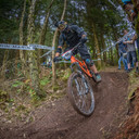 Photo of Dannie REID at Triscombe