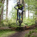 Photo of Chris HEADLEY at Harlow Wood