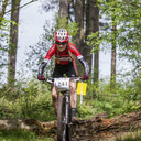 Photo of Sophie THACKRAY at Harlow Wood