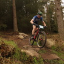 Photo of Andrew EDMOND at Dalby Forest