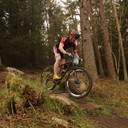 Photo of John ELLISON at Dalby Forest