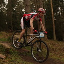 Photo of Ian ROBSON at Dalby Forest