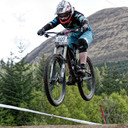 Photo of Morgane CHARRE at Fort William