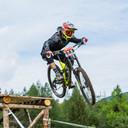 Photo of Luka SIMUNAC at Kranjska Gora
