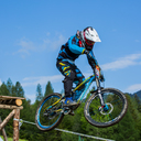 Photo of Christoph REISER at Kranjska Gora