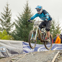 Photo of Alan BLYTH at Fort William