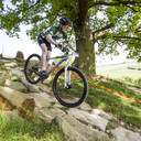 Photo of Sam TROTTER at Hadleigh Park