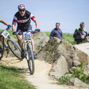 Photo of Steve FOSTER at Hadleigh Park