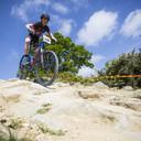 Photo of Logan DE MONCHAUX-IRONS at Hadleigh Park