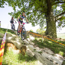 Photo of Matthew NOBLE at Hadleigh Park