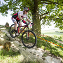 Photo of Leon COLE at Hadleigh Park