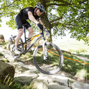 Photo of Adam FRENCH at Hadleigh Park
