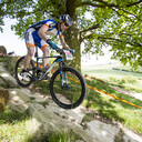 Photo of Liam BROOK at Hadleigh Park