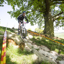Photo of David MODELL at Hadleigh Park