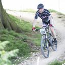 Photo of Gary MORGANS at Hadleigh Park