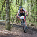 Photo of Christian AUCOTE at Harlow Wood