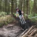 Photo of Andrew NAYLOR at Harlow Wood