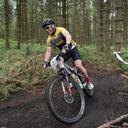 Photo of Peter HARRIS at Harlow Wood