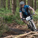 Photo of Rob ALLEN (gvet) at Harlow Wood