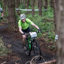 Photo of Peter BROMWICH at Harlow Wood