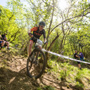 Photo of Nathan WILSON (exp) at Fforest Fields