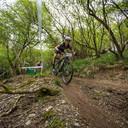 Photo of Scott CHALMERS at Fforest Fields