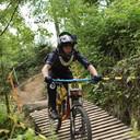 Photo of Ben TUG WILSON at Penshurst