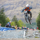 Photo of Guy GIBBS at Fort William
