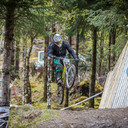 Photo of Barry LANGRELL at Fort William