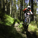 Photo of Mikel SUDUPE at Glentress