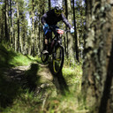 Photo of Killian CALLAGHAN at Glentress