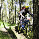 Photo of Russell COSH at Glentress