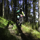 Photo of Cyrille PAGES at Glentress