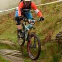 Photo of Michael PAGET at Afan