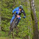 Photo of Joshua CARLSON at Glentress