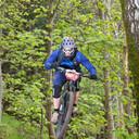 Photo of Mark SINCLAIR (vet) at Glentress
