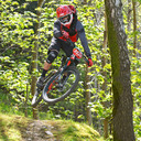 Photo of Andy SADLER at Glentress