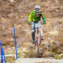 Photo of Calum LAIDLAW at Glencoe