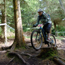 Photo of Kirsty SHEARER at Glentress