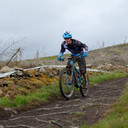 Photo of Huw OLIVER at Glentress
