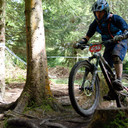 Photo of Tim WOOD at Glentress
